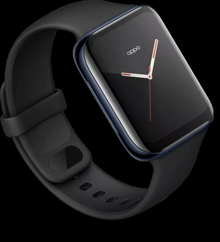 Oppo Watch Stainless-steel price