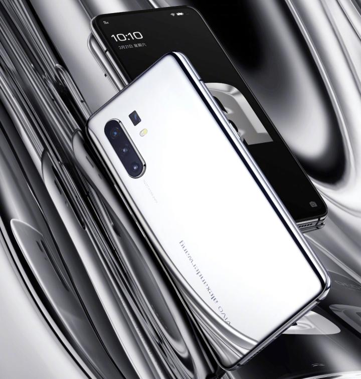 Vivo X30 Pro Alexander Wang limited edition