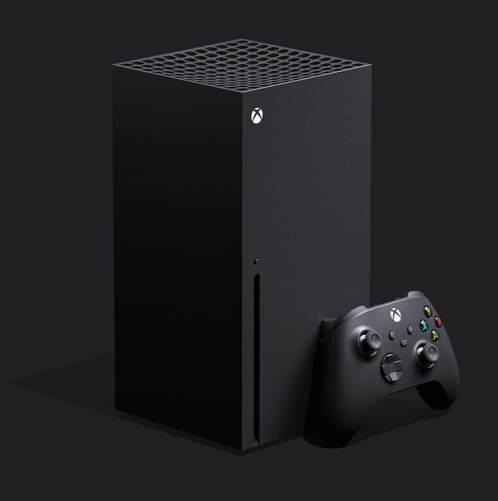 Microsoft Xbox Series X Specifications