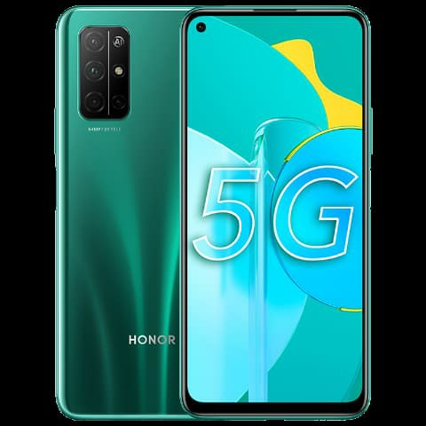 Honor 30s official Introduction