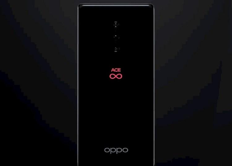 Oppo Ace Infinity