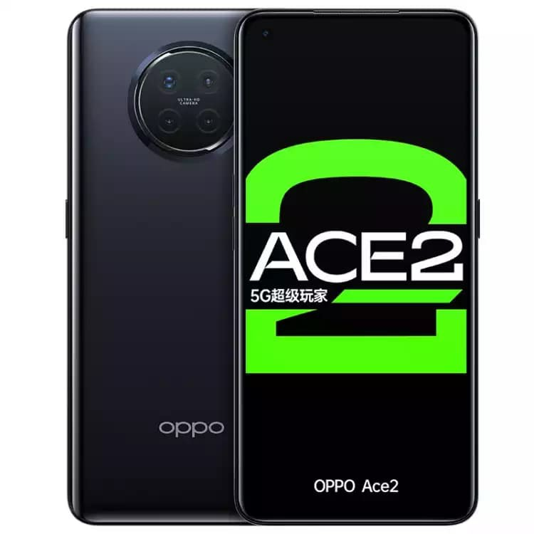 Oppo Ace2 Official Rendering, Promotional Video, Specs & All you Need Know 1