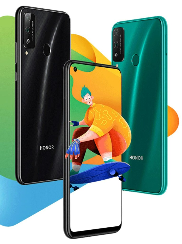 Honor Play 4T and Play 4T Pro Difference