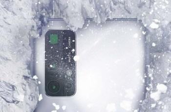 Honor 30 Pro + Camera Sample