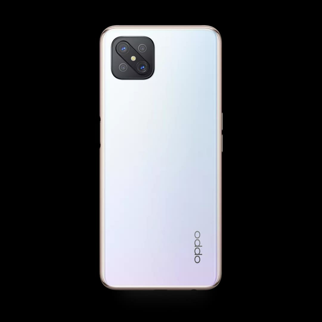 Oppo A92s Official Now