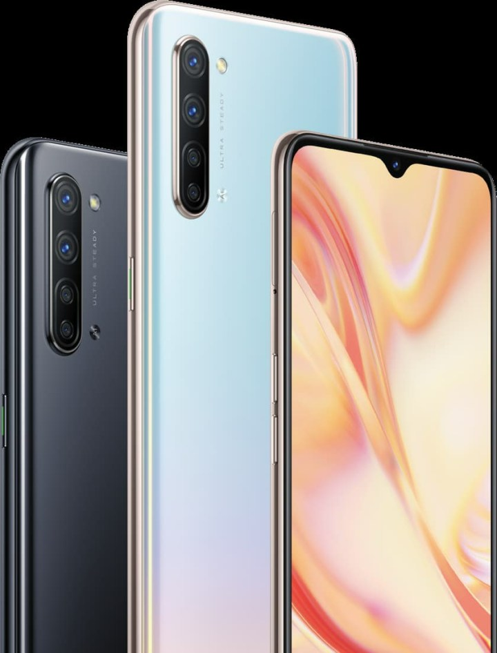 Oppo Find X2 Lite full specifications
