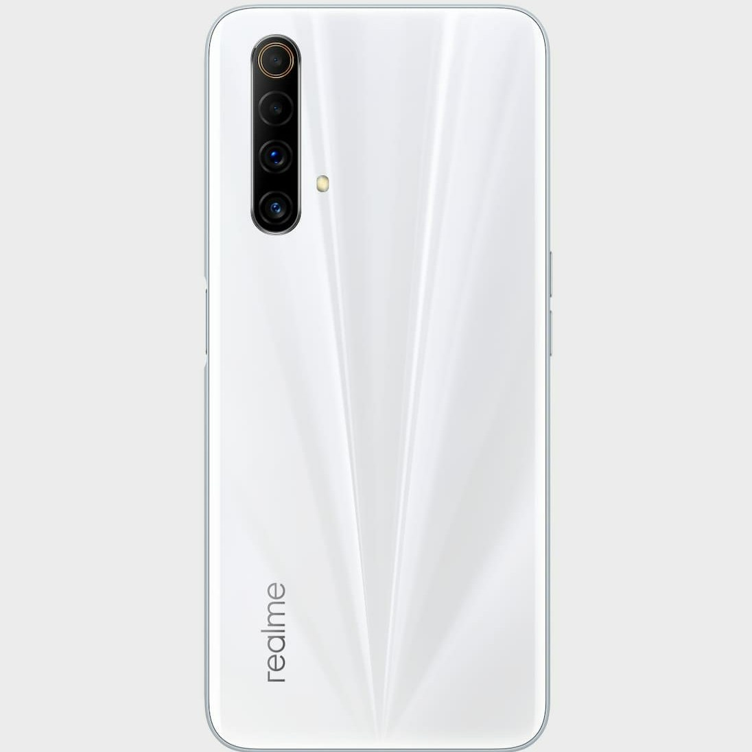Realme X50 Youth Edition official rendering