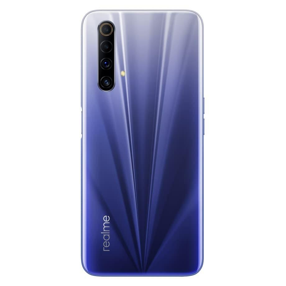 Realme X50m Starry Blue