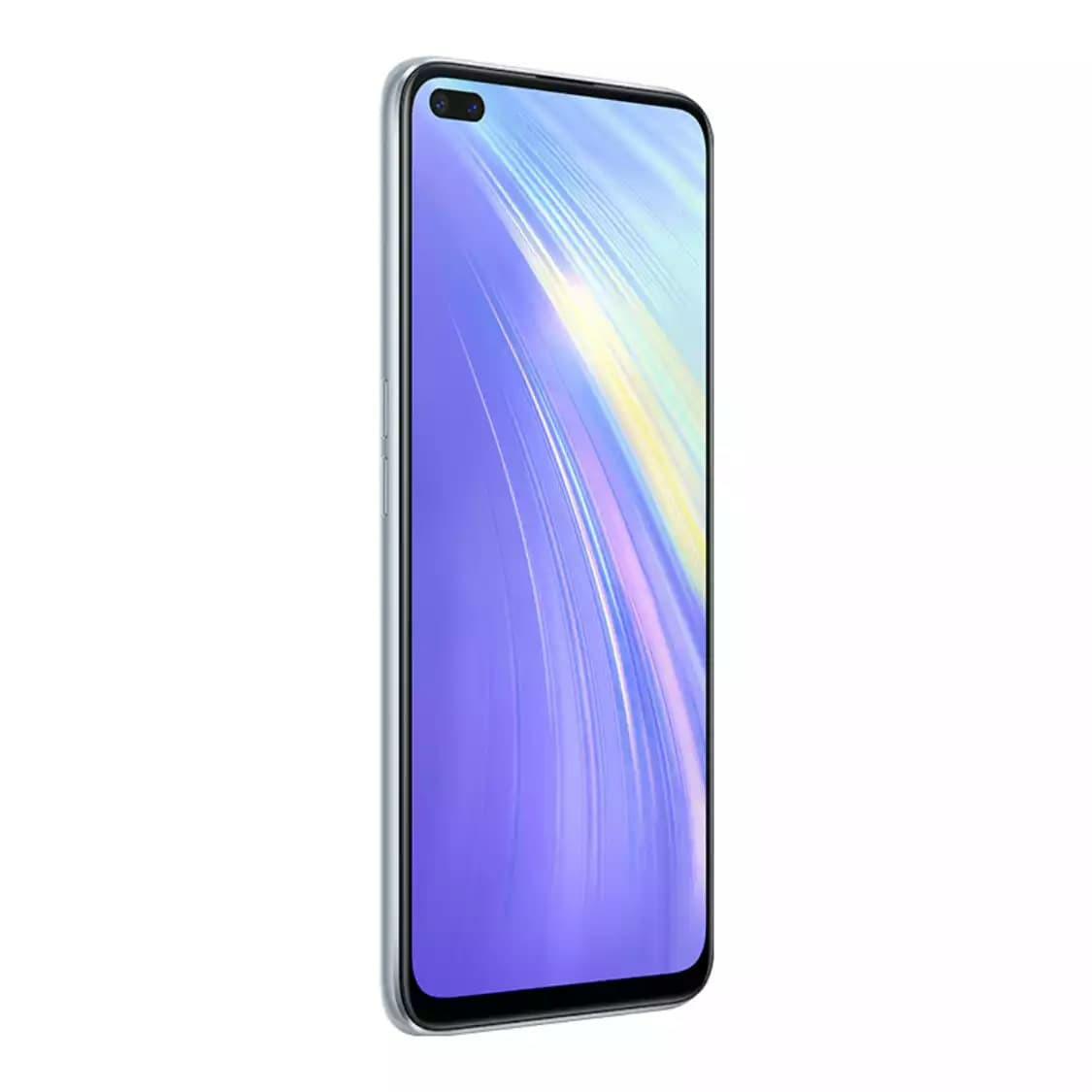 Realme X50m Galaxy White