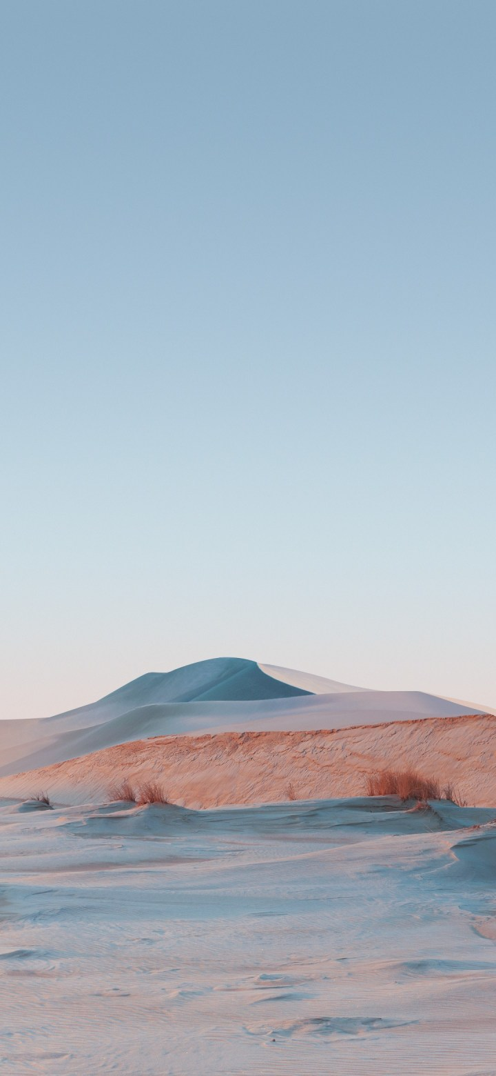 MIUI 12 System Wallpapers