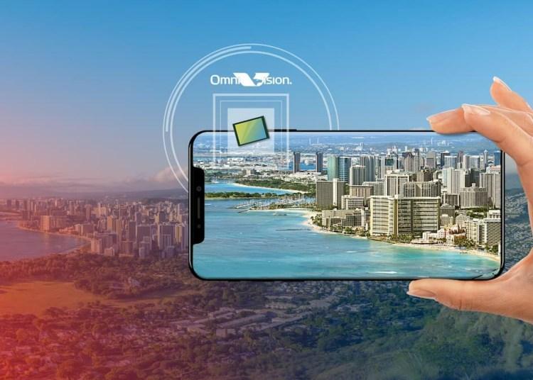 OmniVision OV64B Specifications