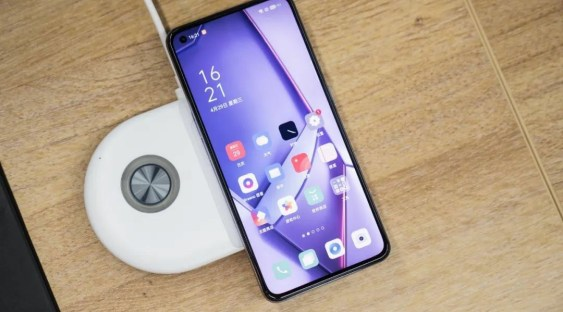 Oppo Ace2 40W Wireless Flash Charging - Oppo AirVOOC Review