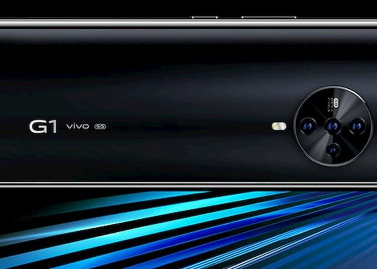 Vivo G1 Dual-domain Phone
