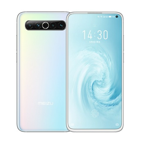 Meizu 17 AG fantasy unicorn Color