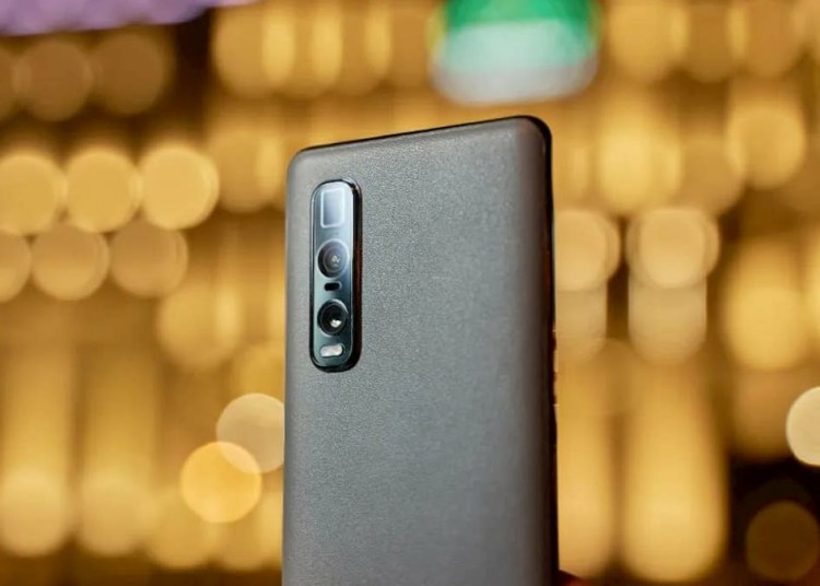 OPPO Find X2 Pro Review By Qualcomm - a Nimble Experience 1