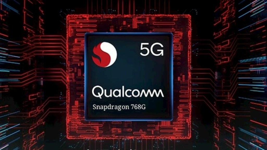 Qualcomm Snapdragon 768G vs Snapdragon 765G vs Snapdragon 730G Comparison