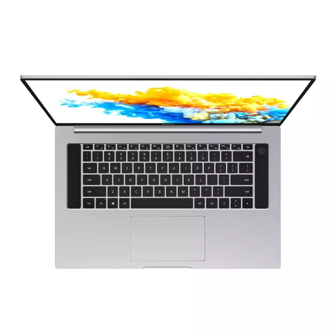 Honor MagicBook Pro 2020 rendering