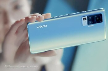 Vivo X50 Series Movie Mirror & Sound Zoom