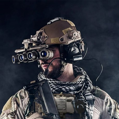 For Operators, Cognitive Dominance is Built on Mobility