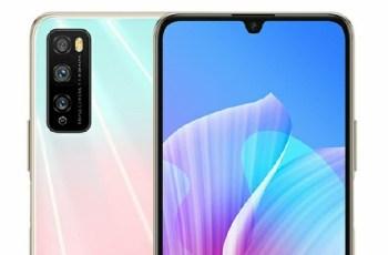 Huawei Enjoy Z Antutu Benchmark