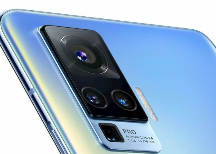 Vivo X50 Pro All Colors official rendering