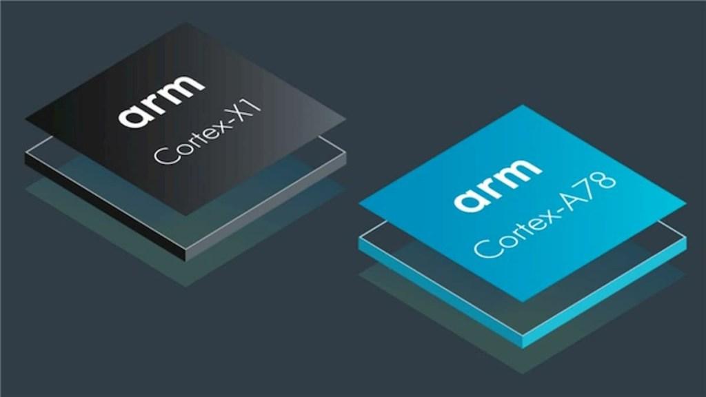 Arm Cortex A78 And Arm Cortex X1 Comparison