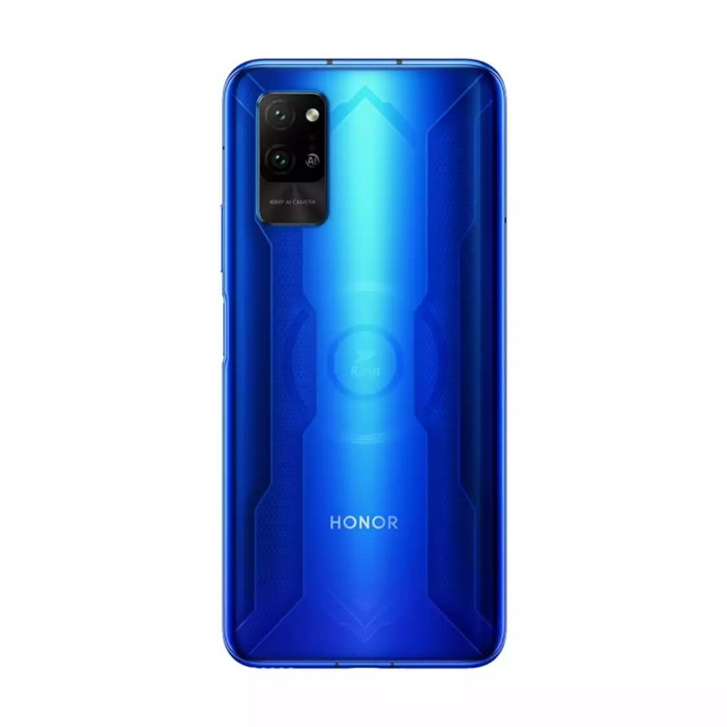 Honor Play4 Pro Rendering