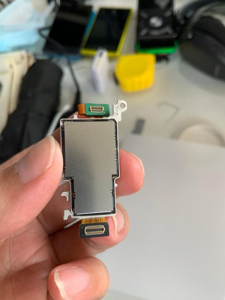 Vivo X50 Pro Camera Module a.k.a. Sony IMX598