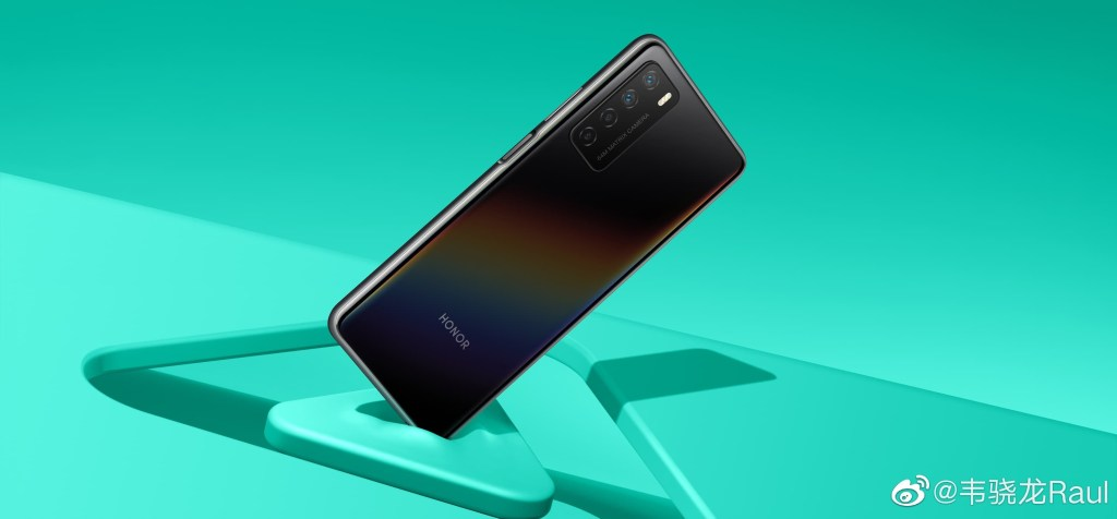 Honor Play4 promotional images