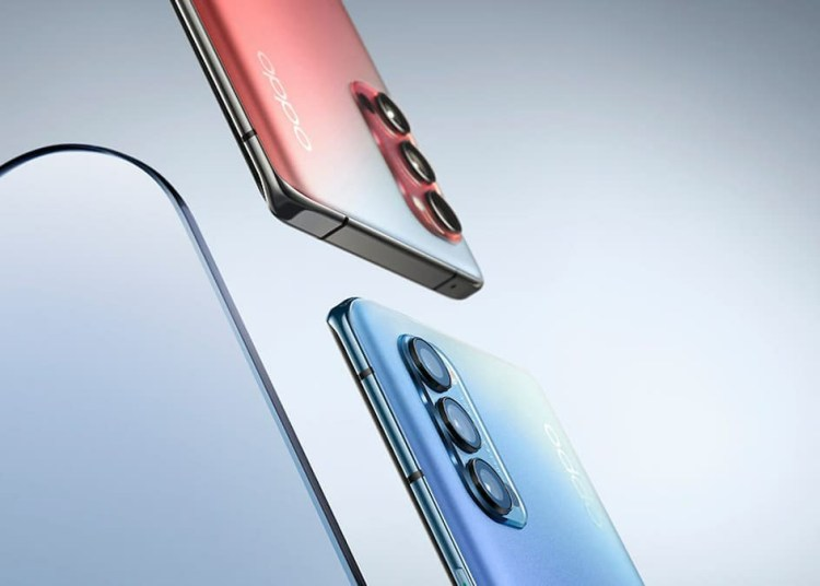 Watch Oppo Reno4 Series Live Event