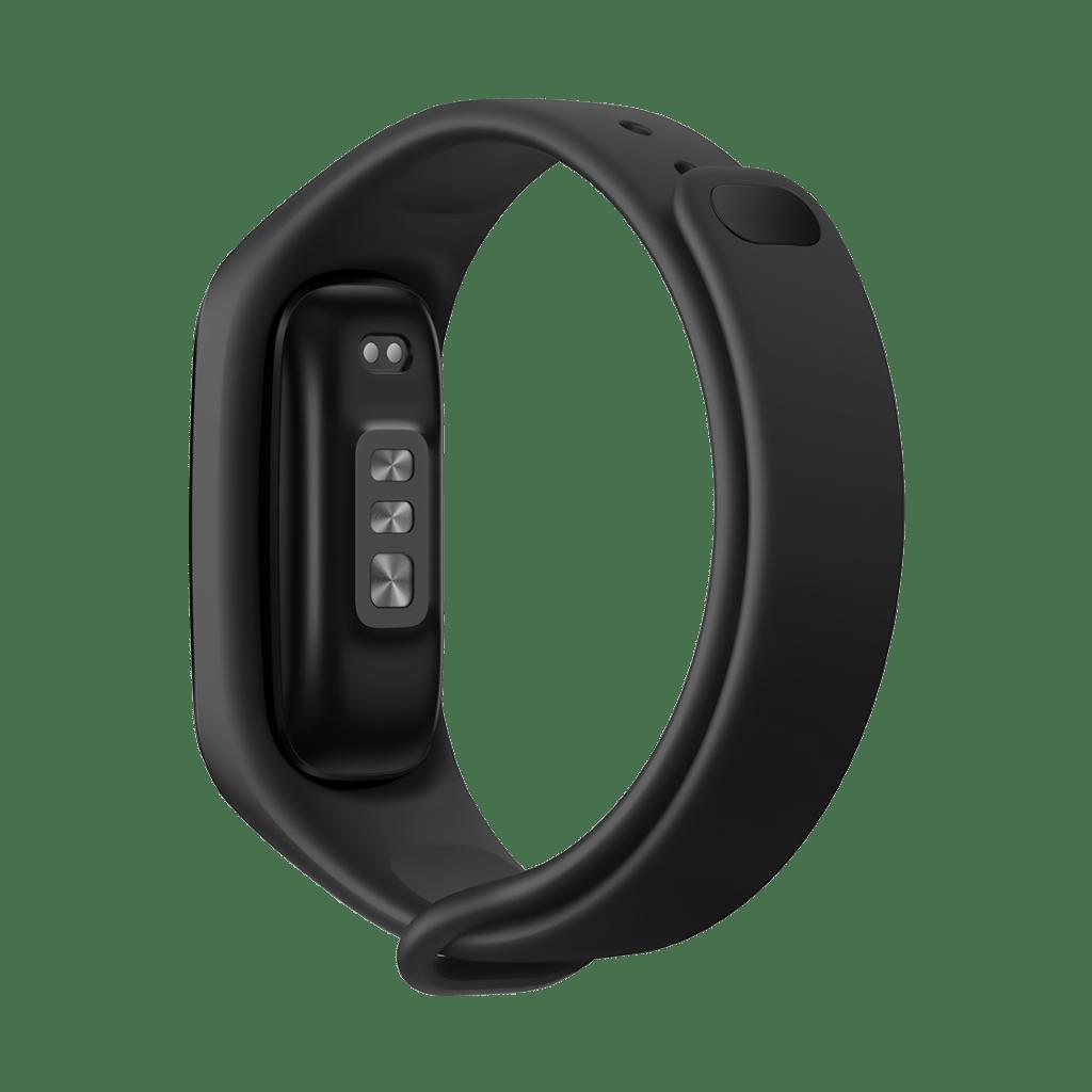 Oppo Smart Band Black