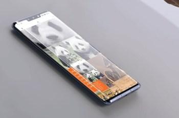 Huawei Mate 40 Series 108MP 9P free-form lens