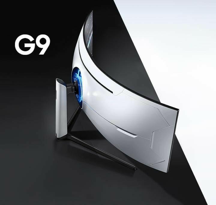 Samsung Odyssey G9 Specifications