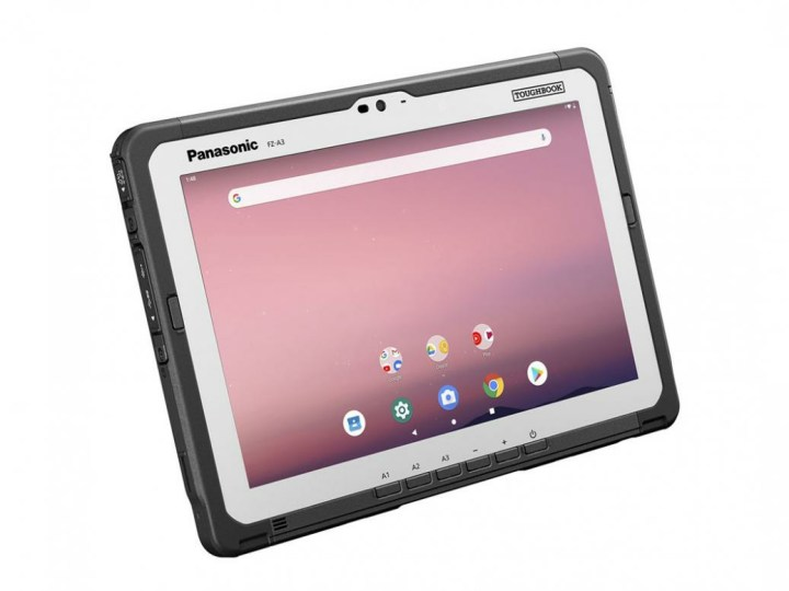 Panasonic Toughbook A3 Specifications