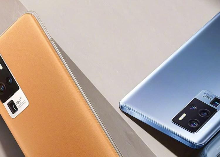 Vivo X50 Pro+ Launch Date