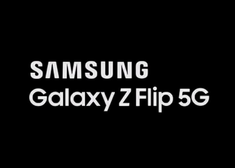 Samsung Galaxy Z Flip 5G Promotional Video