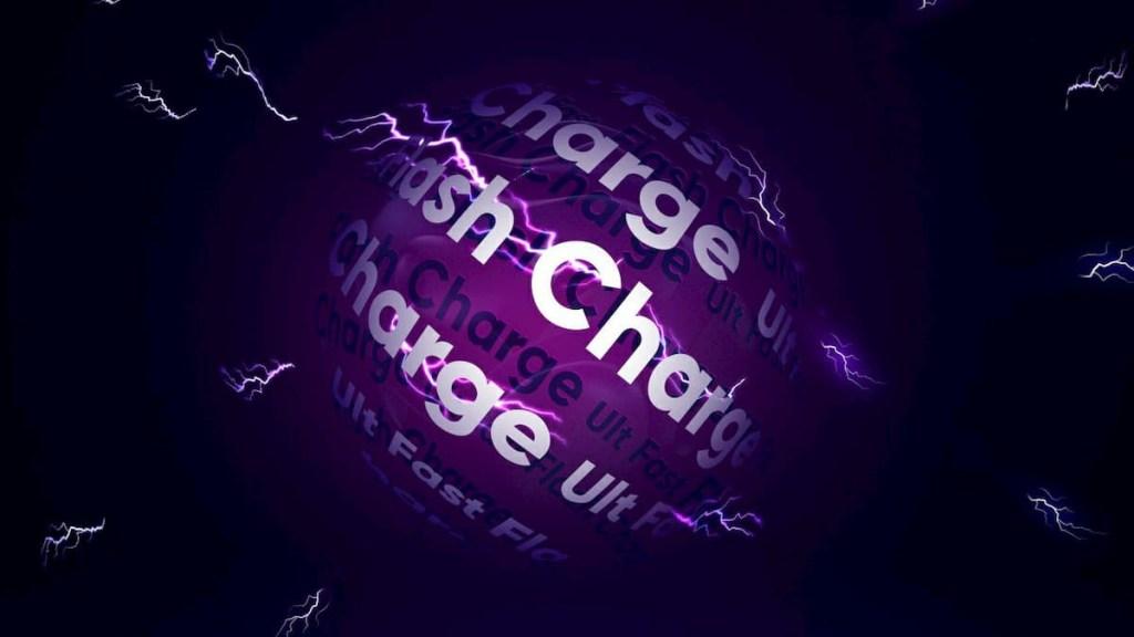Realme's Ultra Dart Fast Charging