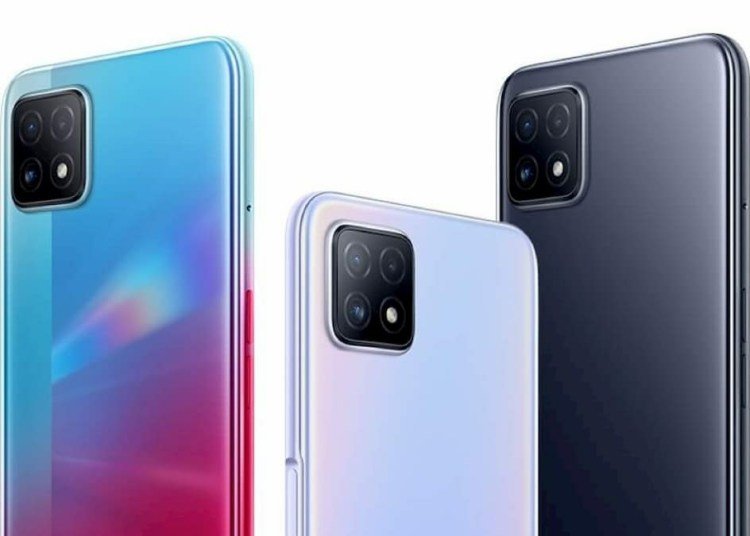 Oppo A72 Price