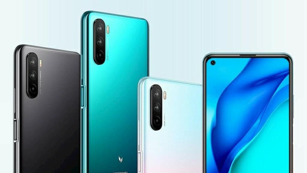 Huawei Maimang 9 Price