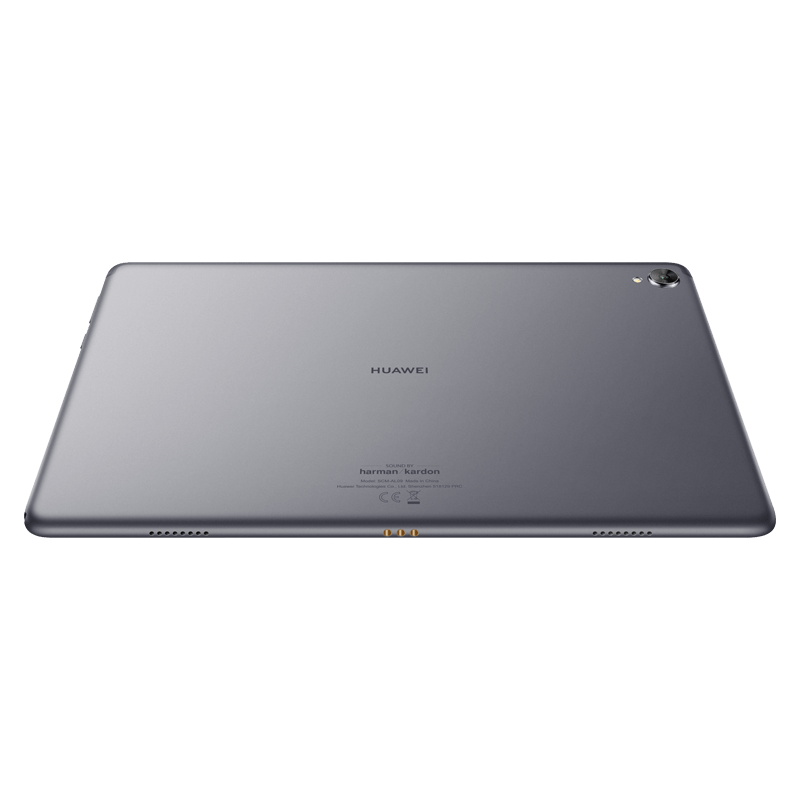 Huawei MatePad 10.8 Gray