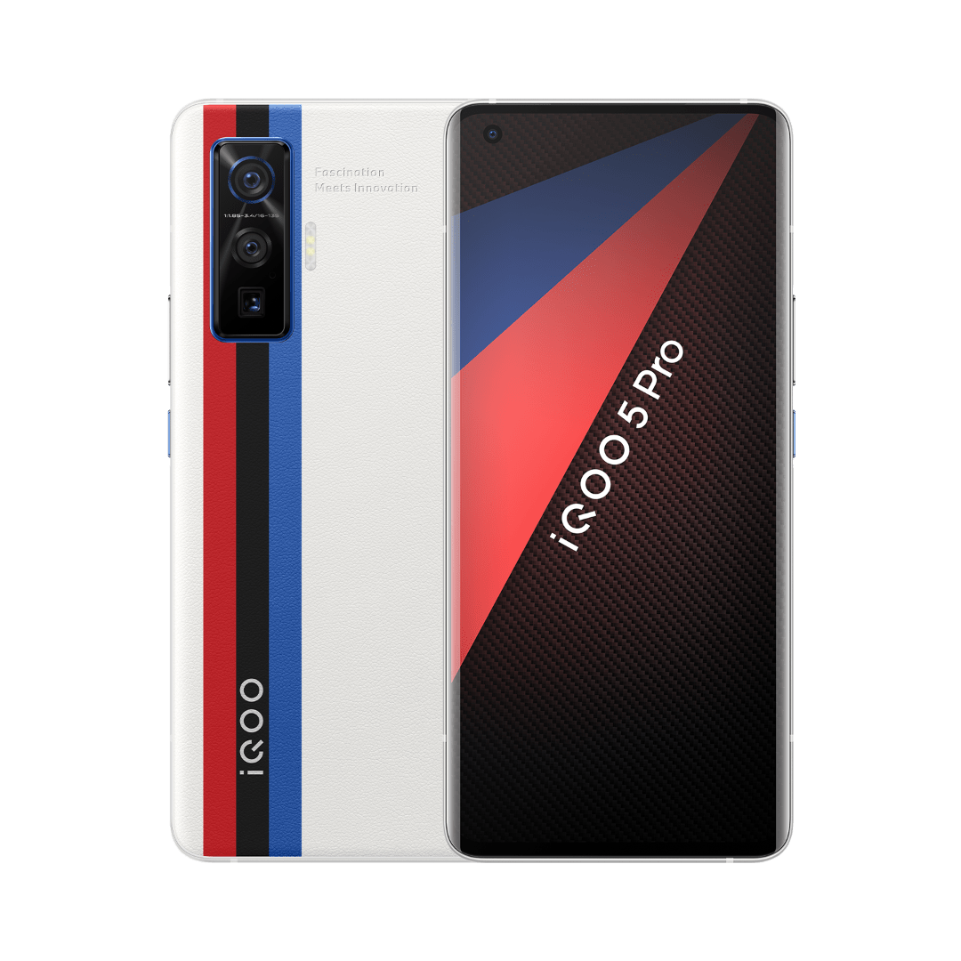iQOO 5 Series Price, Specifications And Differences 1
