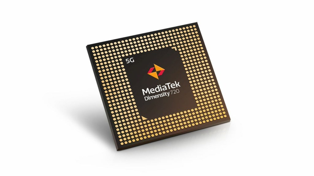 MediaTek Dimensity 800U 5G