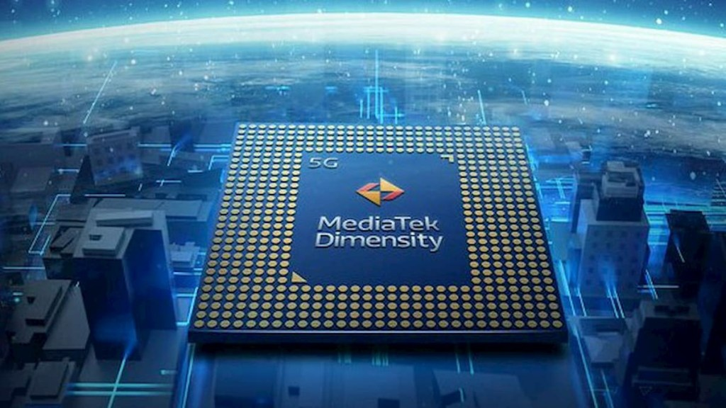 MediaTek Stock 30 Million Chips for Huawei are in Vain
