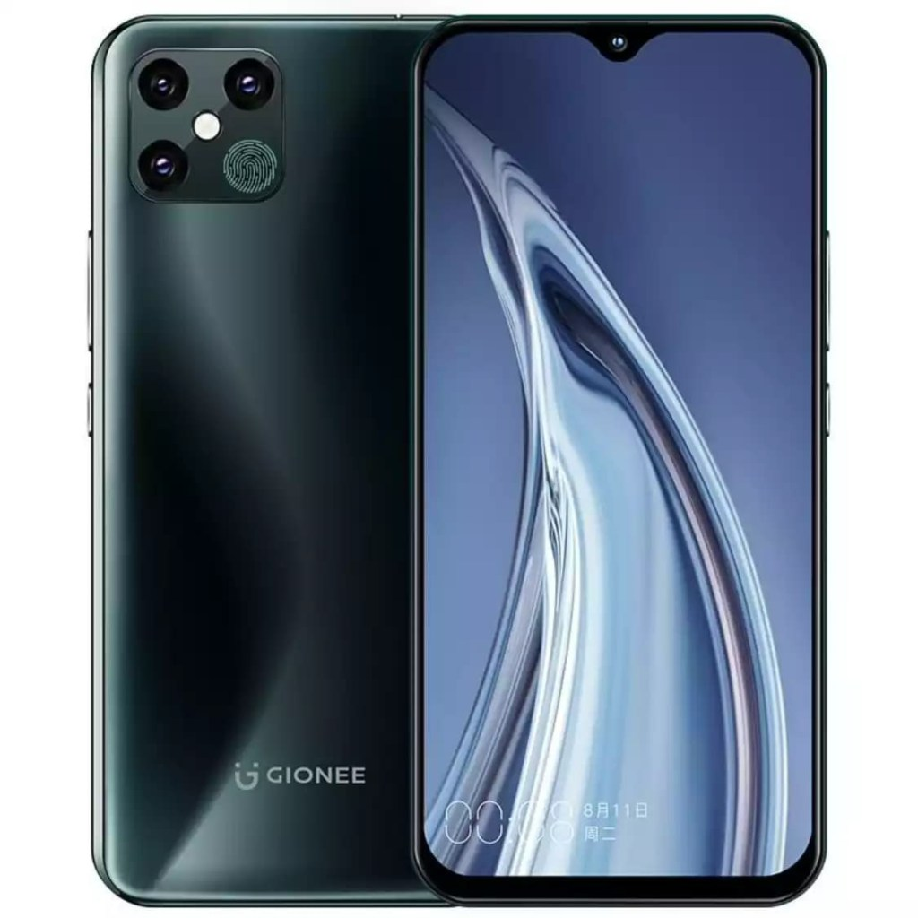Gionee K3 Pro Price and Specifications