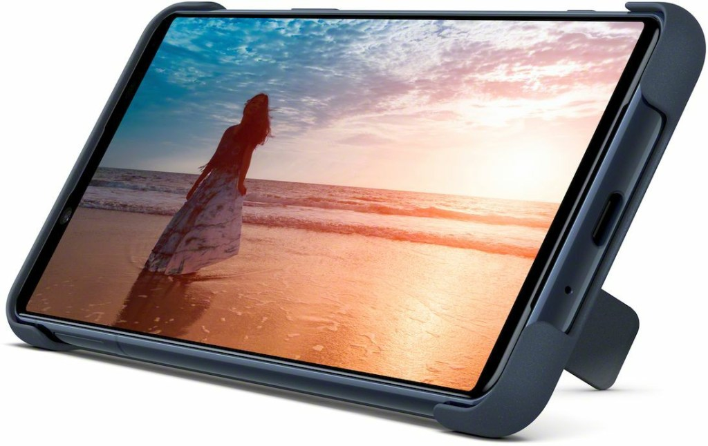 Sony Xperia 5 Mark 2 Back Cover