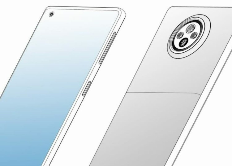 Vivo Patent Physical Zoom Button for Mobile Camera