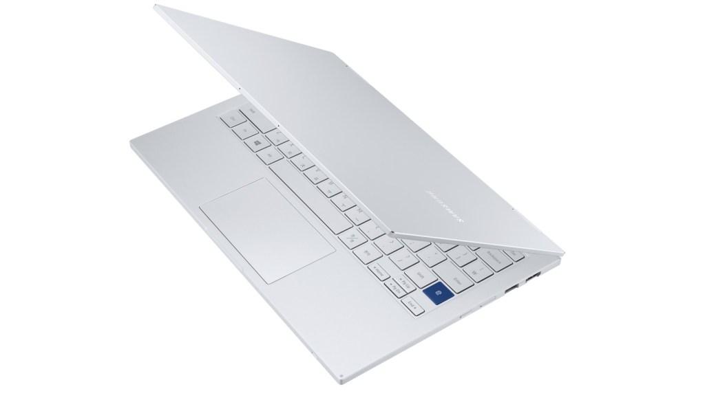 Samsung announces the Galaxy Book Flex 5G: the first 5G Intel Evo Laptop