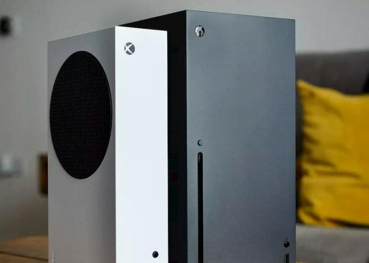 Microsoft Xbox Series X Live Photos   Microsoft Xbox Series S Live Photos