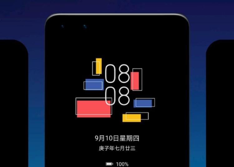 Huawei EMUI 11 UX Design