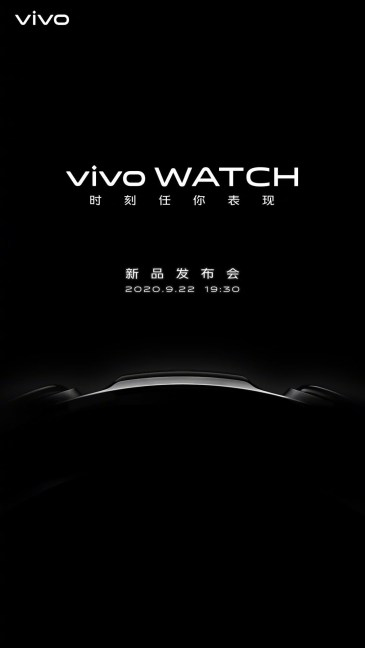 Vivo Watch Release Date